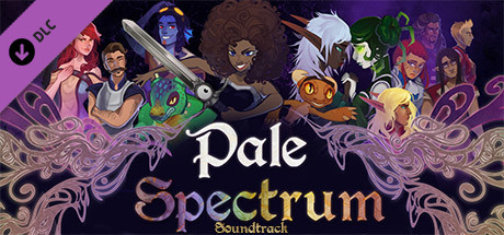 Pale Spectrum - The Soundtrack of Gray Magic