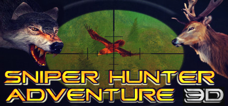 Sniper Hunter Adventure 3D