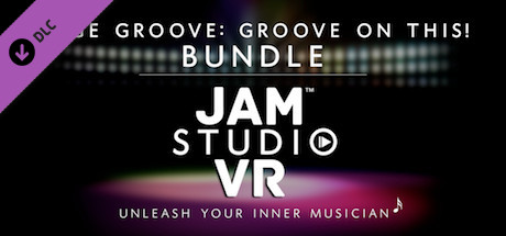 Jam Studio VR - Groove On This! - Euge Groove