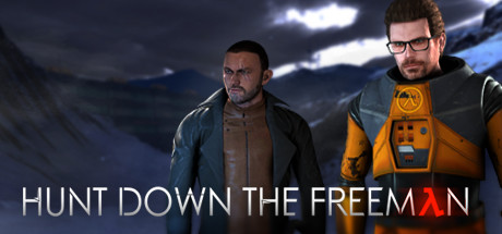 Hunt Down The Freeman on Steam
