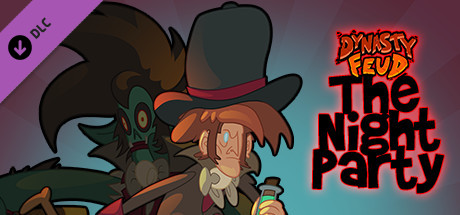 Dynasty Feud - The Night Party on Steam