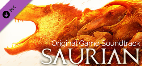 Saurian OST Vol. I