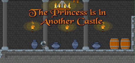 The Princess is in Another Castle