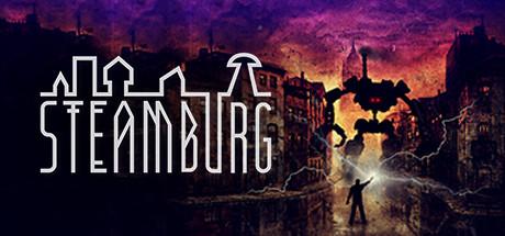 Teaser image for Steamburg
