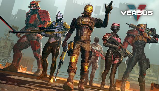 Modern Combat Versus: Das sind die Systemanforderungen zum Spielen!