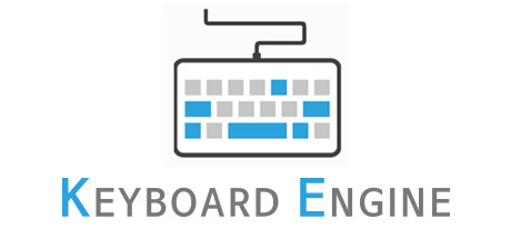 Keyboard Engine