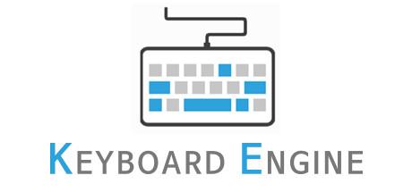 Keyboard Engine