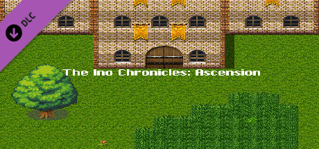 The Ino Chronicles: Ascension - DLC