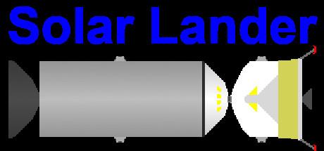 Solar Lander
