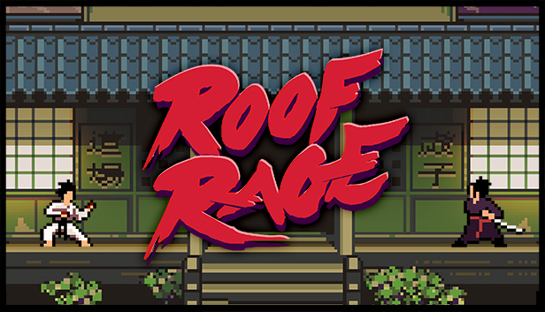 Download Roof Rage free download