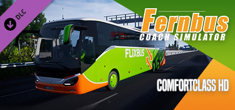 Fernbus Simulator - Comfort Class HD