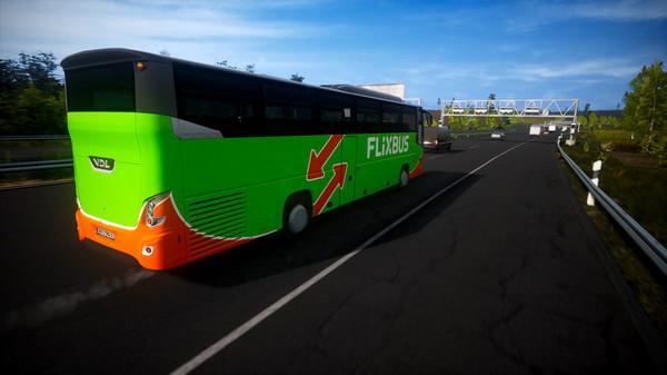 Fernbus Simulator - VDL Futura FHD2 (DLC)