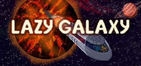 Lazy Galaxy Rebel Story GAME-DARKSiDERS