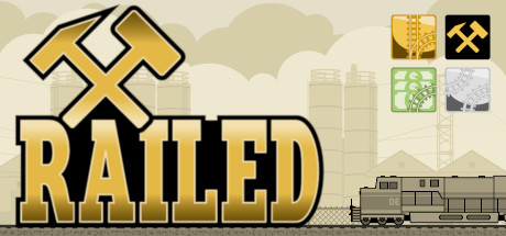 RAILED Free Download