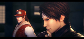 THE KING OF FIGHTERS: DESTINY: SECRET on Steam