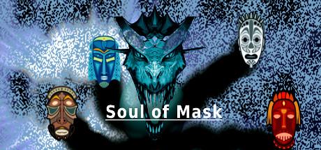 Teaser image for SoM Soul Of Mask