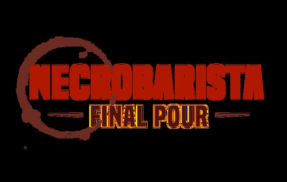 Necrobarista - Steam Backlog