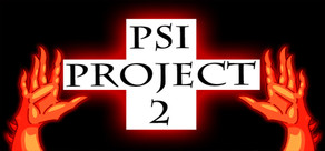 Psi Project 2 cover art