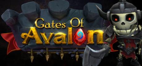 Gates of Avalon