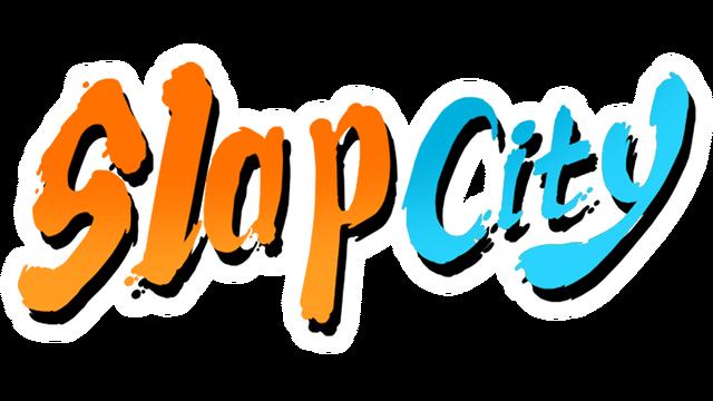 Slap City logo