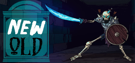 Teaser image for NewOld