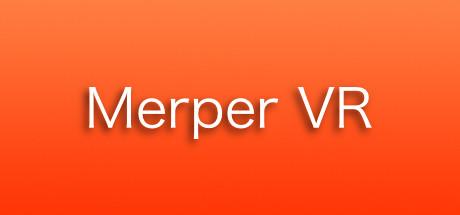 Merper VR cover art