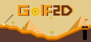 Golf 2D cover art