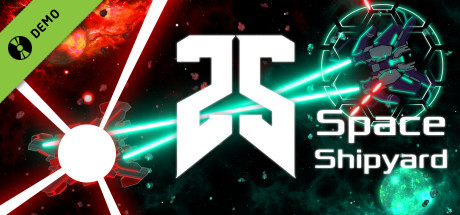 Space Shipyard Demo