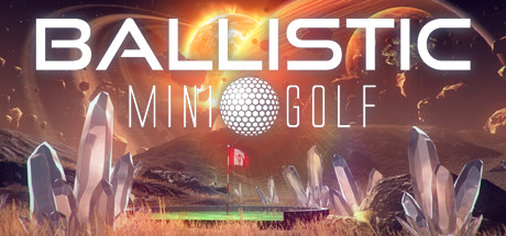Ballistic Mini Golf