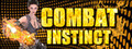 COMBAT INSTINCT-game