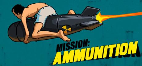 Mission: Demolition