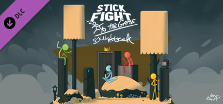Stick Fight: The Game OST