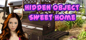 Hidden Object - Sweet Home cover art