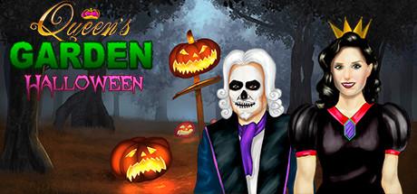 Queen's Garden: Halloween