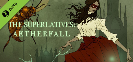 The Superlatives: Aetherfall Demo