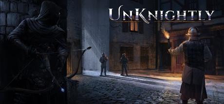Unknightly on Steam