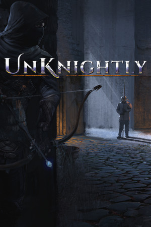 Unknightly poster image on Steam Backlog