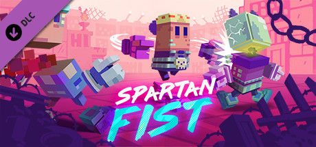 Spartan Fist Soundtrack