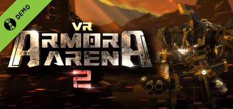 機甲格鬥2 : 團隊榮耀(Armor Arena 2 : Team Honor)Demo on Steam