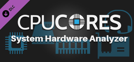 CPUCores :: System Hardware Analyzer