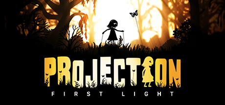 Projection: First Light