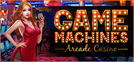 Game Machines: Arcade Casino