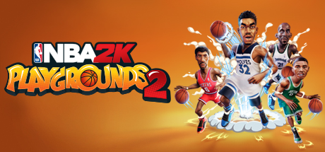 NBA 2K Playgrounds 2 All Star[PT-BR] Capa