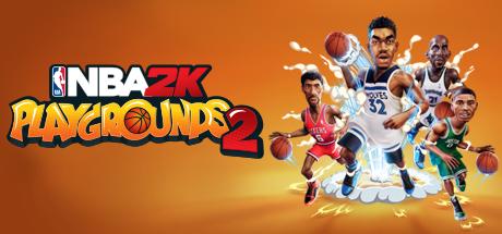 Teaser image for NBA 2K Playgrounds 2