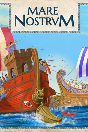 Mare Nostrvm poster image on Steam Backlog