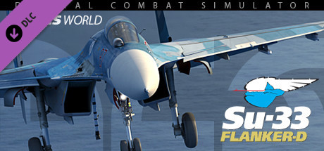 Su-33 for DCS World on Steam