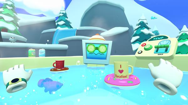 Vacation Simulator 7