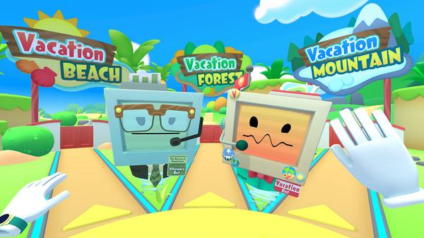 Vacation Simulator 4