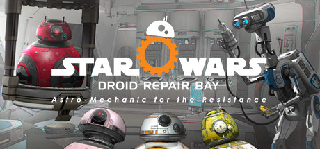 Star Wars: Droid Repair Bay on Steam