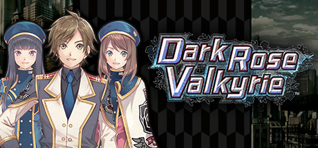 Dark Rose Valkyrie PS4-HOODLUM